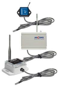 Monnit Water Temperature Sensors