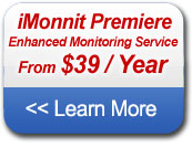 iMonnit Premiere Wireless Sensor Monitoring