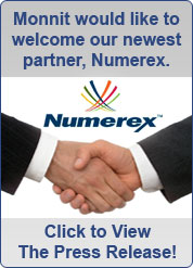 Monnit would like to welcome our newest partner, Numerex!