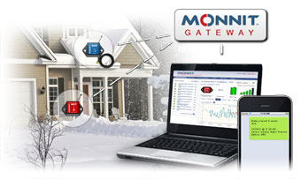 Monitoring Winter Conditions