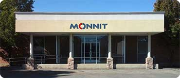 Monnit's New Office Building