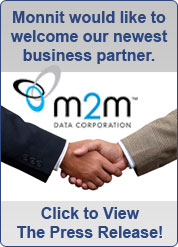 Monnit would like to introduce our newest business partner, M2M Data Corporation. View The Press Release Here