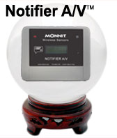 Monnit Notifier AV Coming Soon