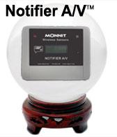 Monnit Notifier AV Coming Soon